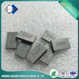 Superior Quality Limestone Cutting Tungsten Carbide Tips Ss10