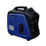 800W Portable Silent Camping Gasoline Power Inverter Generator Set