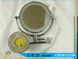 Double Side LED Wall Mounted Adjustable Bathroom Mirror