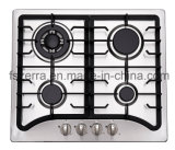 Stainless Steel Cooking Gas Hob Jzs54401A