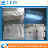 13thr, 17thr &20thr Medical Disposable Gauze in Zigzag