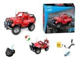 Kids Toys P/B Block F1 Racer 159 PCS P. Bx