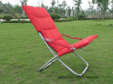 Outdoor Folding Beach Chair Camping Chair