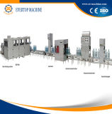 Automatic Barrel Bottling Water Production Line for 5 Gallon
