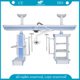 AG-18c-2 ISO Ce Approved Medical Hospital Operating Theatre Bed Pendant Price