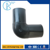 PE100 Butt Fusion Elbow Fittings for Water Supply