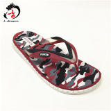 Camouflage Top Design Men MD Flip Flops