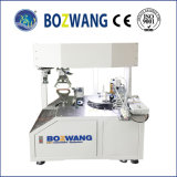 Automatic Wire Winding and Tying Machine for Long and Big Wire