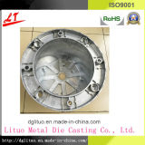 Top Quality with Renowned Standard Components Aluminum Die Casting