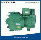 Coolsour Semi-Hermetic Compressor, Refrigeration Reciprocating Compressor