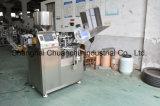 Machinery Aluminium Tube Filling and Sealing Machine
