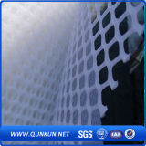 HDPE Plastic Safety Fence Netting Wire Mesh