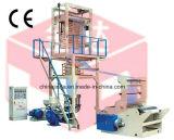 PE Plastic Film Extrusion Machine