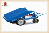 Brick Delivery Trolleys for Clay Brick Making Plant
