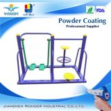 Anti-Corrosive Protective Powder Coating for Outdoor