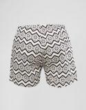 Custom Men′s Underwear with Aztec Print