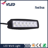 6 Inch 18W Bridgelux LED Driving Light Work Light with 1080lm