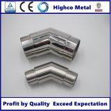 135 Degree Flush Joiner Stainless Steel Balustrade