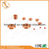 All Kinds of Air Hollow Inductor Coil Copper Inductor Factory