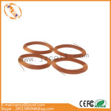 High Frequency Copper Generator Coil Miniature Electromagnet Coil