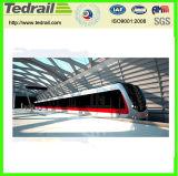 3D Design for Ho Scale Passenger Car Models/Train Models