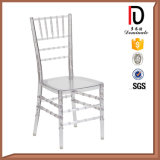 Fashion New Design Clear Wedding Hall Chiavari Chairs (BR-C006)
