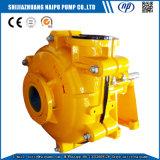 150 Zjr (8X6) Horizontal Rubber Lined Slurry Pumps