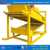 New Technology Placer Gold Mining Vibrating Sieve