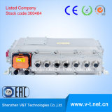Water Cooled AC Drive for Vehicle