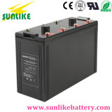 Rechargeable Lead Acid Solar Gel Battery 2V1000ah for Energy Storage