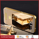 Cell Phone Shcokproof Metal Bumper Frame Back Cover Case for Xiaomi