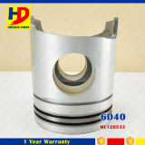 Diesel Engine Parts 6D40 Piston with Pin with OEM No (ME120684)