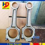 D7d Forged Connecting Rod for Volvo Diesel Engine Parts