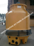 Cic Certified Round Type Cooling Tower