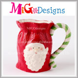 Coffee Mug Christmas Cup with Handle Ceramic Cup