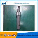 OEM Precision Stainless Steel Grinding Shaft with Thread