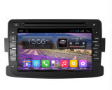 Latest Android 6.0 System Car DVD for Renault Duster 09-17 Sandero 07-17 Logan 04-17