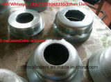 Gas Cylinder Neck Rings