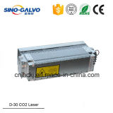 Hot Products Long Life CO2 Laser Tube 20W and 30W