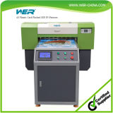 Wer A1 7880 System Digital UV Printing Machine for Ceramic, Glass and Wood
