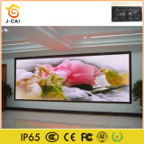 Indoor P4 Full Color Shopping Mall LED Rental