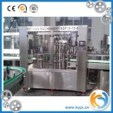 Automatic Plastic Bottle Carbonated Drink Water Washing Filling Machine