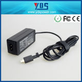 19V 1.75A Special USB 6 Pin Charger AC/DC Laptop Adapter