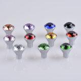 New Products Crystal Diamond Door Handle Knob