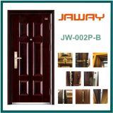 New Design Security Steel Door Made in China Doors