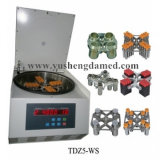 Hot Sale Tabletop Large Capacity Low Speed Centrifuge Medical Equipment