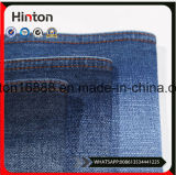 Indigo Dyed Woven Denim Fabric Factory Supplier
