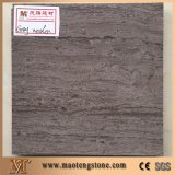 Grey Wooden Marble Stone Color Kitchen and Bathroom Slab Marble a-Frame
