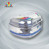 Motorcycle Parts Motorcycle Silver Tail Box