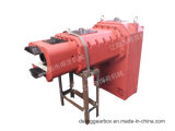 Deling Sjz Vertical Integral Conical Twin Screw Gearbox
